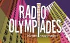 Radio Olympiades : le jeune public se forme à la radio