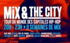 Cet été, Mouv' fait le tour du monde du Hip-Hop