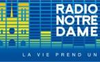 Radio Notre Dame pense déjà à l'été