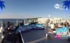 Fun Radio sous le soleil d'Ibiza