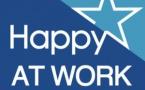 """Médiamétrie vient d'être labellisé """"Happy At Work"""""""
