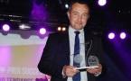 """Saint-Lô Awards : Tendance Ouest lauréat du prix """"Succès"""""""