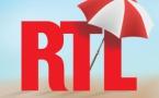 Ce sera l'été à partir du 10 juillet sur RTL