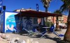 France Bleu Roussillon les pieds dans l'eau