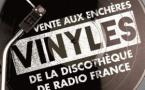 Radio France : une nouvelle vie pour 10 000 disques vinyles
