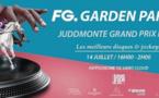 """Radio FG organise la """"FG Garden Party"""" à l'hippodrome de Saint-Cloud"""