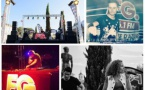 "Nice : succès du festival ""Jazz Off"" avec Radio FG"