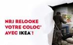 NRJ Belgique va relooker une colocation d'auditeurs