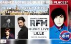 Lille : prochaine étape du RFM Music Live