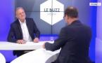 """Europe 1 : """"il faudra du temps"""" prévient Frédéric Schlesinger"""