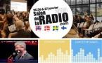 Un nouveau site web pour le Salon de la Radio