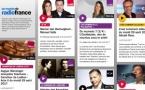 Radio France veut développer son audience numérique