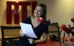 """Christine Berrou """"En roue libre"""" sur RTL"""