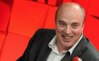 """Vincent Parizot présentera le """"Journal Inattendu"""" sur RTL"""