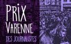 Prix Varenne aux journalistes 2017