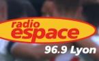 L'Olympique Lyonnais renouvelle sa confiance à Espace Group