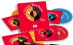 """RTL : l'émission """"Laissez-vous Tenter"""" dans un coffret de 4 CD"""