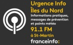 Radio France lance une radio d'urgence