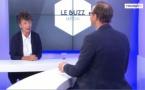 "Laurence Bloch : ""France Inter est une radio puissante"""