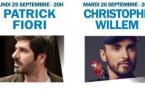 Premières dates de la tournée France Bleu Live