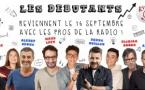 Plusieurs pros de la radio se retrouvent sur une radio locale