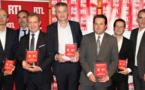Les vainqueurs du Grand Prix RTL Auto Plus