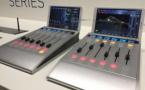 Studer : la console radio Micro est disponible