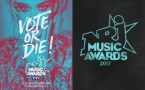 Indochine aux NRJ Music Awards