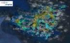Ouragan Irma : état de la couverture mobile aux Antilles