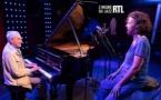 """C'est aussi """"L'Heure du Jazz"""" sur RTL"""