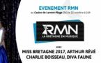 Un Showcase de prestige pour RMN