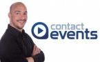 Contact FM se lance dans l'événementiel