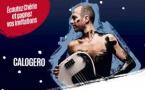 Calogero en concert à Nice avec Chérie