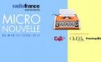 Radio France organise le concours de la micronouvelle