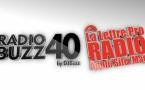 """Classement """"Le Radio Buzz 40 / La Lettre Pro"""""""