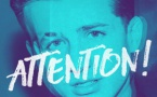 Charlie Puth sera présent aux NRJ Music Awards