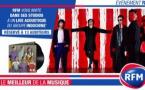 RFM convie 13 auditeurs à assister à un live d'Indochine