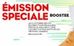 NRJ s'installe avec Boostee à Angers