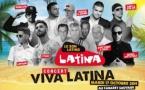 Latina organise un concert privé