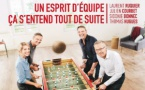 """RTL : une rentrée sous le signe de """"l'esprit d'équipe"""""""