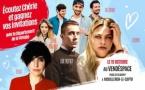 Chérie : un concert pop love en Vendée