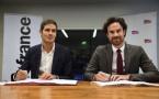 Radio France : un partenariat avec la SNCF