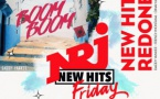 "NRJ lance le ""NRJ New Hits Friday"""