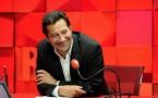 Laurent Gerra fêtera sa 2 500ème chronique sur RTL