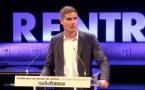 Redevance : Mathieu Gallet va faire des propositions