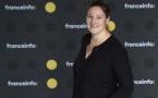 Solenne Le Hen, lauréate du prix du reportage Radio France