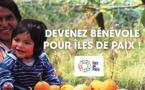"""Nostalgie Belgique soutient """"Iles de Paix"""""""