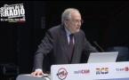 Olivier Schrameck prend la présidence du RIRM