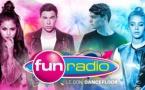 Fun Radio de retour dans la 126 000 Radio
