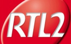 RTL2 : une rentrée sous le signe de la progression